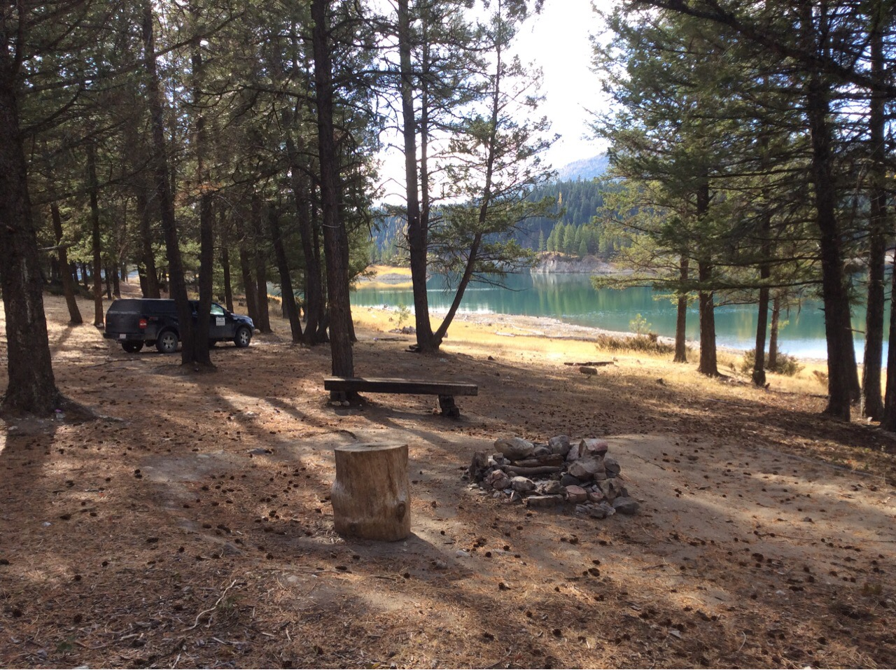 More Crown land opens for camping with updated Koocanusa Recreation Strategy